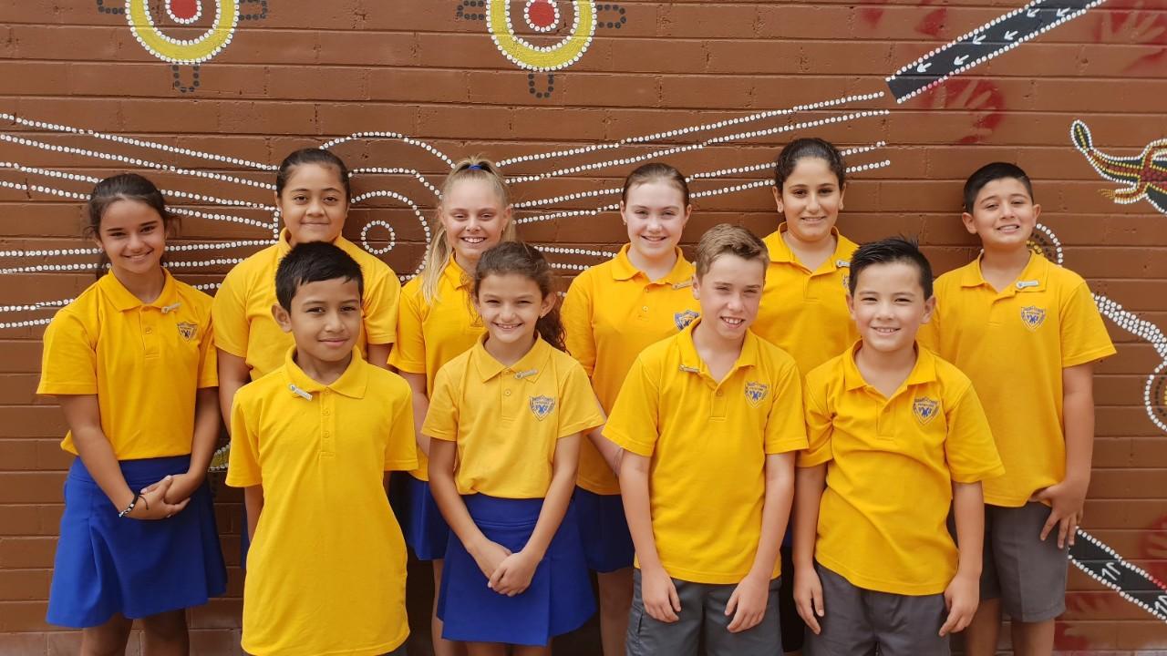 Home - Merrylands Public School